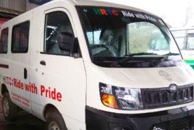 शिमला: टूटीकंडी रिडका गांव से सीटीओ के लिए एचआरटीसी की टैक्सी सेवा शुरू