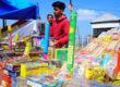 शिमला: पटाखों की बिक्री के लिए स्थान चिन्हित ..