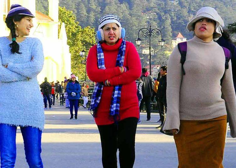हिमाचल: मंगलवार को रहेगा मौसम साफ