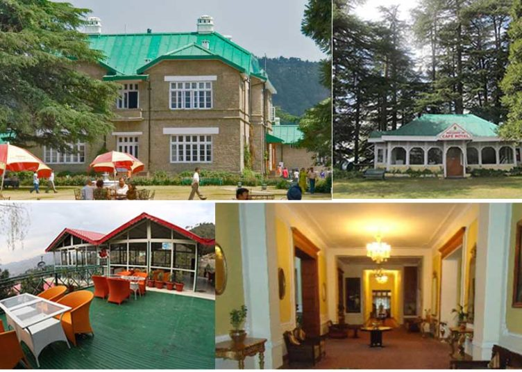 "The Palace Hotel ""Chail"" A Premium Heritage Hotel"