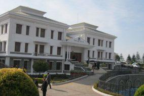 विधानसभा शीतकालीन सत्र आरंभ : पहले ही दिन गर्माया सदन, विपक्ष ने किया वाकआउट