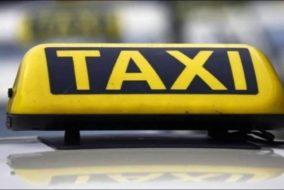 टैक्सी किराया बढ़ा, प्रदेश सरकार ने की 50 से 90 फीसदी तक बढ़ोतरी