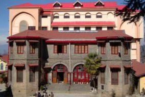 प्रदेश सरकार ने दिए संजौली कॉलेज की घटना पर जांच निर्देश