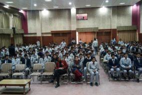 शिमला: स्कूली छात्रों ने सीखा ई वेस्ट डिस्पोज़ल एंड मैनेजमेंट