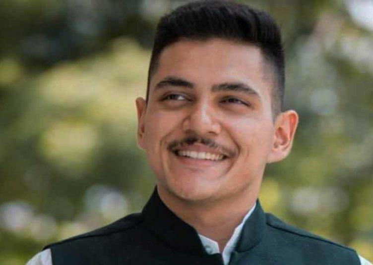 सबको छला, युवाओं को तो छोड़ देती प्रदेश भाजपा सरकार : अभिषेक राणा