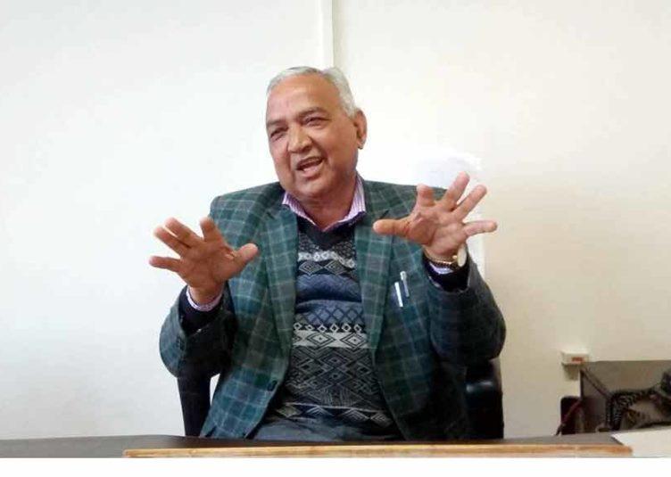 भाजपा विधायक धवाला के आरोपों पर उच्च शिक्षा निदेशक के खिलाफ जांच शुरू