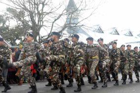 मंडी: 1 से 6 नवंबर के बीच मंडी के पड्डल मैदान में खुली सेना भर्ती