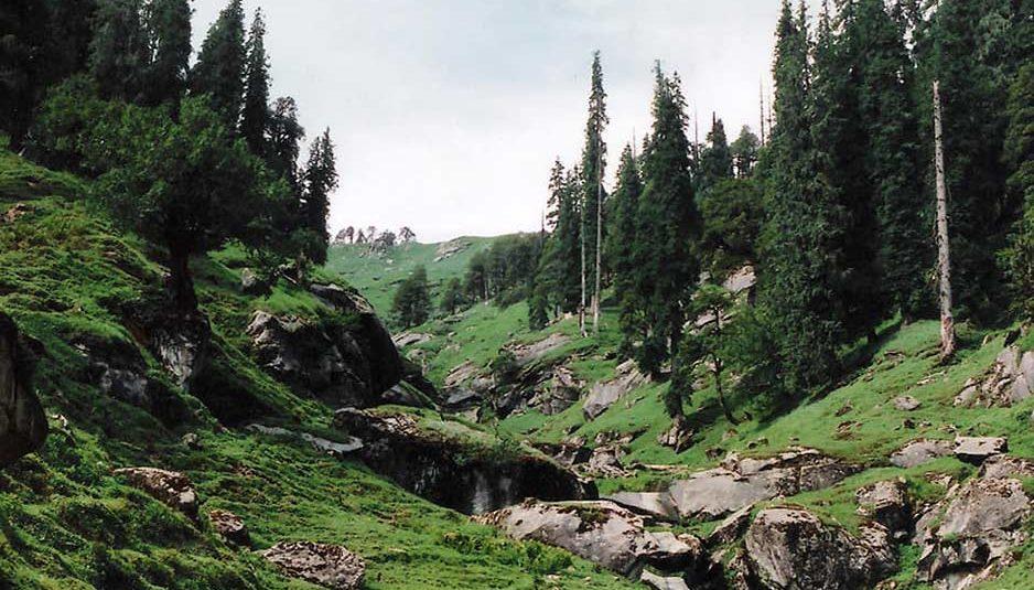 """""""नई राहें-नई मंजिलें"""" योजना से होंगे हिमाचल के अनछुए पर्यटन स्थल विकसित"""