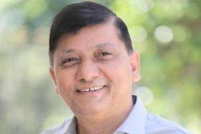 राज्य कांग्रेस उपाध्यक्ष व सुजानपुर विधायक राजेंद्र राणा