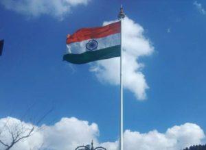 जय हिंद, जय भारत
