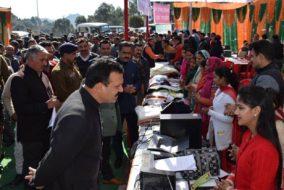 """ऊना: 3 नवंबर को दौलतपुर चौक में होगा """"जनमंच"""" : डीसी संदीप कुमार (फाइल फोटो)"""