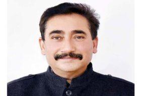 स्वास्थ्य मंत्री ने की स्वास्थ्य सेवाओं को सुधारने के लिए 1160 करोड़ रुपये की मांग