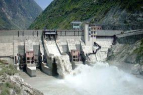 """एसजेवीएन की शानदार उपलब्धि : भारत के सबसे बड़े 1500 मेगावाट नाथपा झाकड़ी जलविद्युत स्टेशन ने पूरा किया """"100 बिलियन यूनिट का विद्युत उत्पादन"""""""