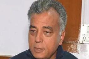रहने की व्यवस्था होते ही मंत्री के नाते मिले मकान को छोड़ दूंगा : अनिल शर्मा