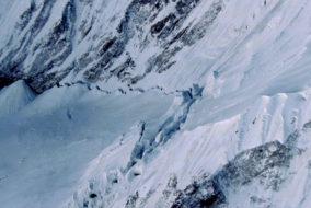 किन्नौर के नमज्ञा डोगरी में बर्फ में दबे सभी जवानों के शव बरामद