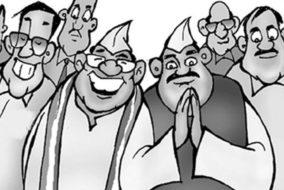 हिमाचल उपचुनाव में 12 उम्मीदवार चुनावी मैदान में