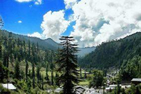 हिमाचल: दो दिन मौसम रहेगा साफ