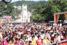 शिमला ग्रीष्मोत्सव में दिखाई प्रदेश की संस्कृति, महिला अधिकारों व सामाजिक व्यवस्था को उकेरती विभिन्न फिल्में