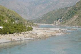 नमामि गंगे की तर्ज पर होगा प्रदेश की पांच प्रमुख नदियों का पुनरुद्धार