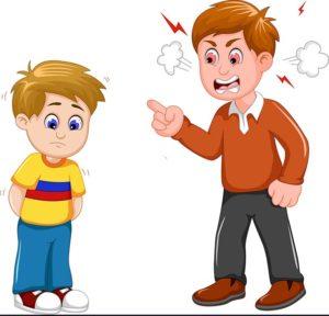 माता-पिता अपने बच्चे के मनोभाव को पहचाने