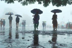 प्रदेश के कुछ हिस्सों में बारिश के आसार, तो कहीं मौसम साफ रहने की संभावना