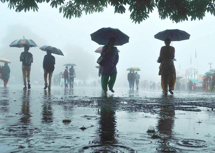 हिमाचल: तीन दिन तक मौसम खराब रहने के आसार