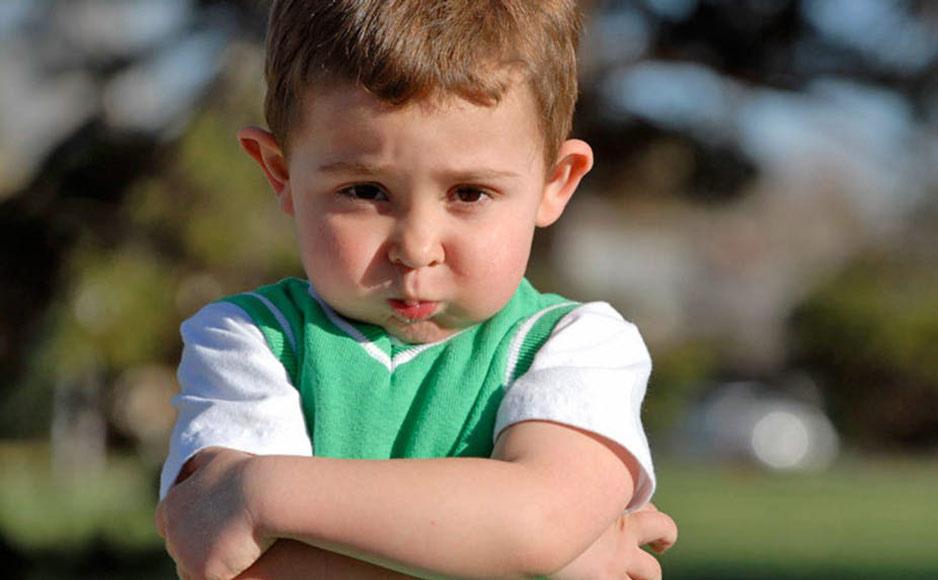 अभिभावक बच्चों के व्यवहार पर रखें ध्यान....