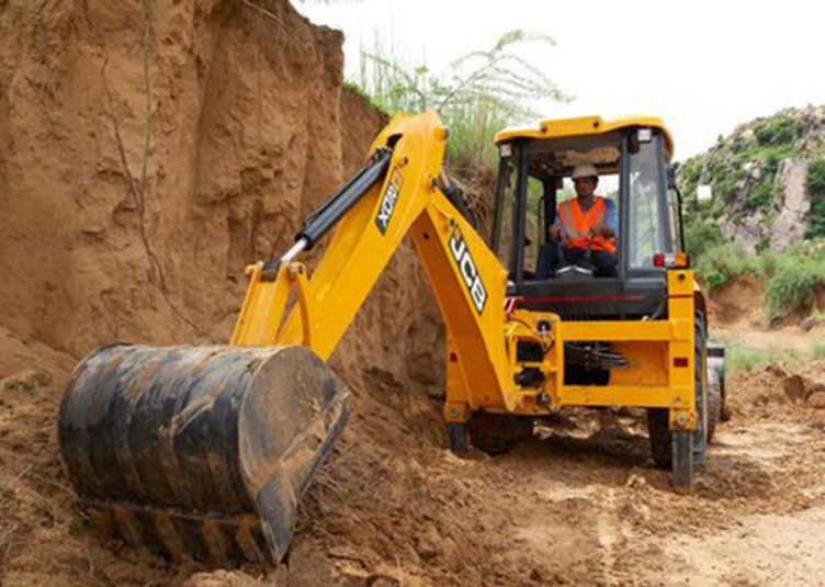 डीसी शिमला ने लगाया जेसीबी मशीन खुदाई एवं खनन पर प्रतिबंध