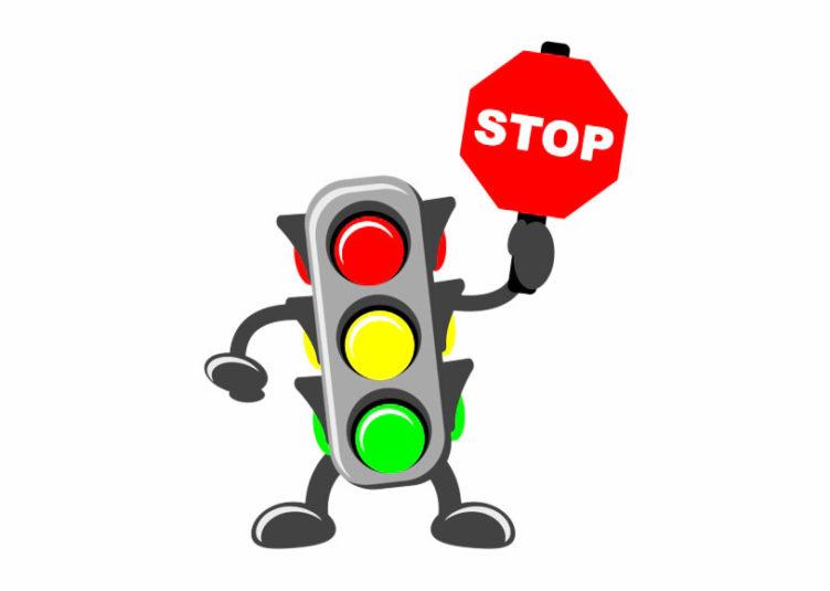 अब ट्रैफिक नियमों का किया उल्घंन तो खैर नहीं….
