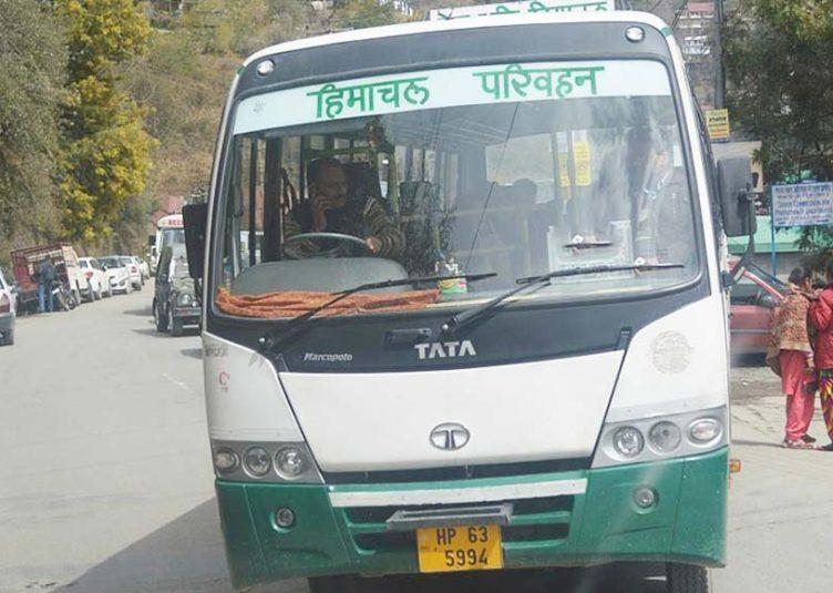 दिल्ली से हिमाचल के लिए बस सेवा की फिलहाल कोई अनुमति नहीं