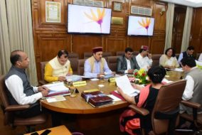 Himachal Cabinet Decisions Part-II and Final