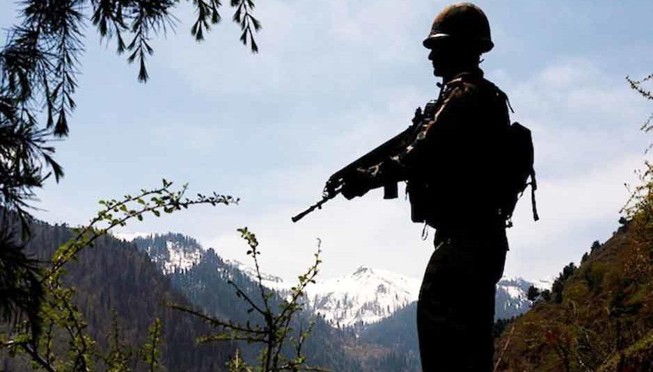 कश्मीर पर फैसले से बौखलाया पाकिस्तान, राजौरी में तोड़ा सीजफायर, भारतीय सेना ने दिया माकूल जवाब