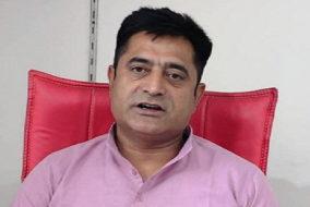 सत्ती ने एसपी के साथ मिलकर शराब माफिया से जोड़ने का रचा षड्यंत्र : रायजादा