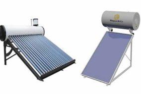 हिम ऊर्जा ने अधिकारियों को दिए लोगों से घरेलू उपयोग के लिए सौर जलतापीय संयंत्रों को बुक करने के निर्देश