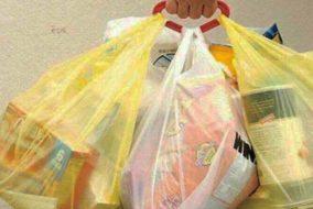 सोलन: प्लास्टिक के लिफाफे इस्तेमाल करते पकड़े 9 दुकानदार, जुर्माने के तौर में 9 हजार रुपए वसूले