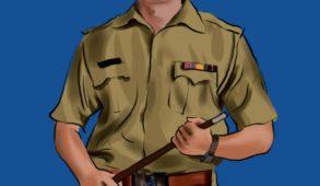 शिमला पुलिस ने मास्क न पहने वालों से जुटाई 6 लाख 84 हज़ार 500रूपये की राशि