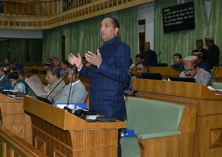 हिमाचल विधानसभा शीतसत्र शुरू : इन्वेस्टर मीट को लेकर गर्माया तपोवन