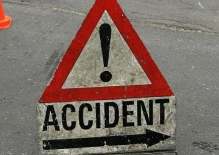 कांगड़ा: ट्रक ने स्कूटी सवार को रौंदा, स्कूटी सवार की मौत