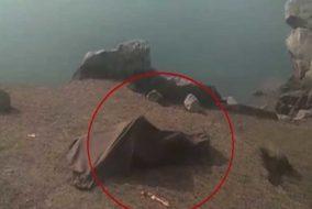 बिलासपुर : गोबिंद झील में डूबे युवक का शव गोताखोरों ने निकाला बाहर