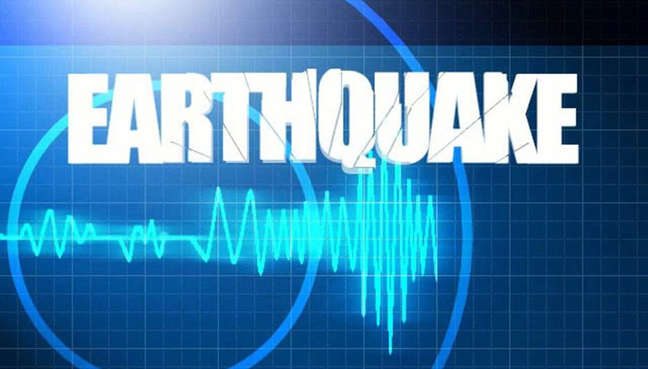 भूकंप के झटकों से फिर हिला हिमाचल...