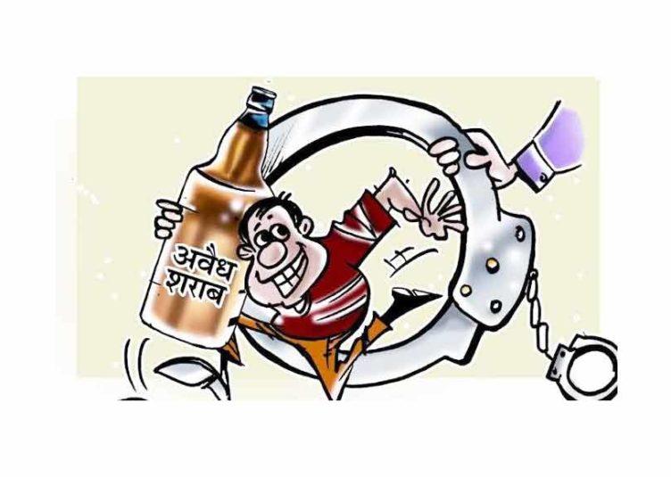हिमाचल: नई आबकारी नीति से शराब माफिया पर कसेगा शिकंजा
