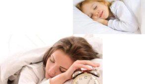 भरपूर नींद लेने के उपाय, त्वचा भी दिखेगी जवां और खिली-खिली