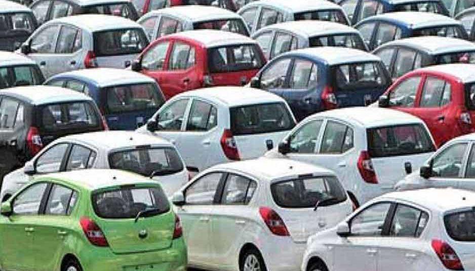 गाड़ियों की रजिस्ट्रेशन फीस अब ऑनलाइन की जाएगी स्वीकार : एसडीएम