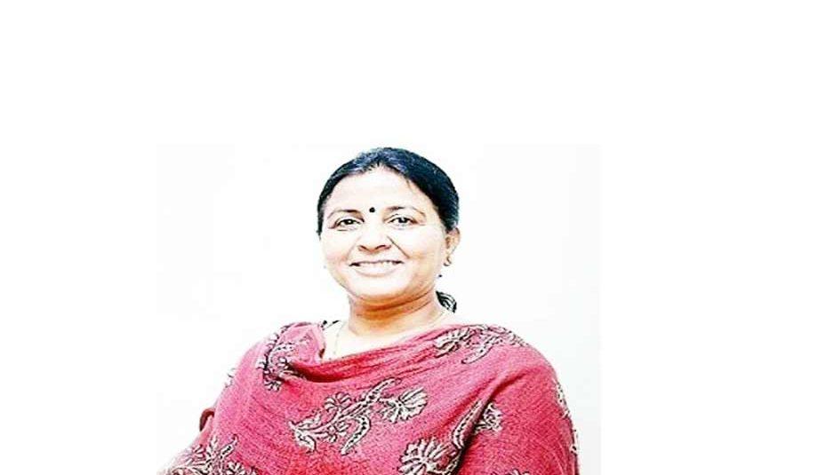 इंदु गोस्वामी प्रदेशाध्यक्ष के नाम पर छिड़े विवाद पर बोलीं...