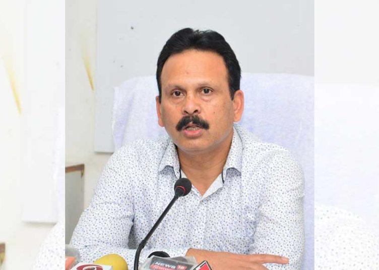 अंब से शाम 6 बजे पश्चिम बंगाल जाएगी विशेष श्रमिक एक्सप्रेस : उपायुक्त ऊना संदीप कुमार