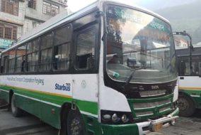 हिमाचल में फिलहाल नहीं बढ़ेगा बस किराया : परिवहन मंत्री