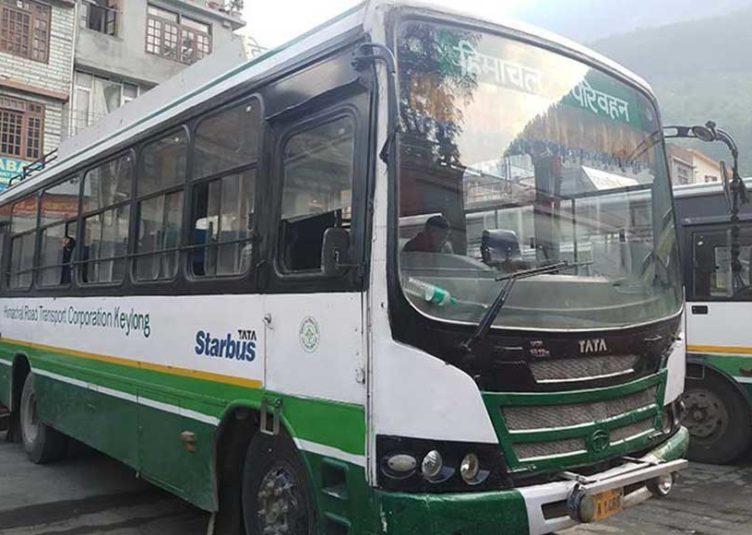 प्रदेश सरकार ने दिल्ली के लिए परिवहन सेवा दो दिन के लिए की बंद