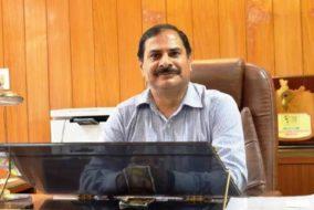 सिरमौर में अब कर्फ्यू की ढील सुबह 9 बजे से शाम 5 बजे तक : डॉ.आर.के.परूथी