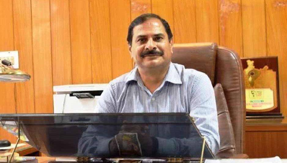 ईपास पास कण्ट्रोल रूम का नियन्त्रण करेगे तहसीलदार (निर्वाचन) : डीसी सिरमौर