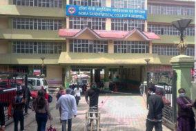 IGMC शिमला में रैगिंग के आरोपी प्रशिक्षु छात्र निलंबित